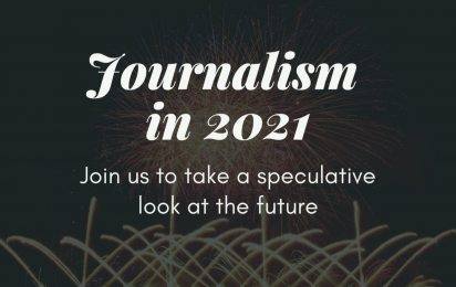 Journalism in 2021