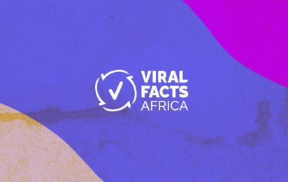 Viral facts Africa