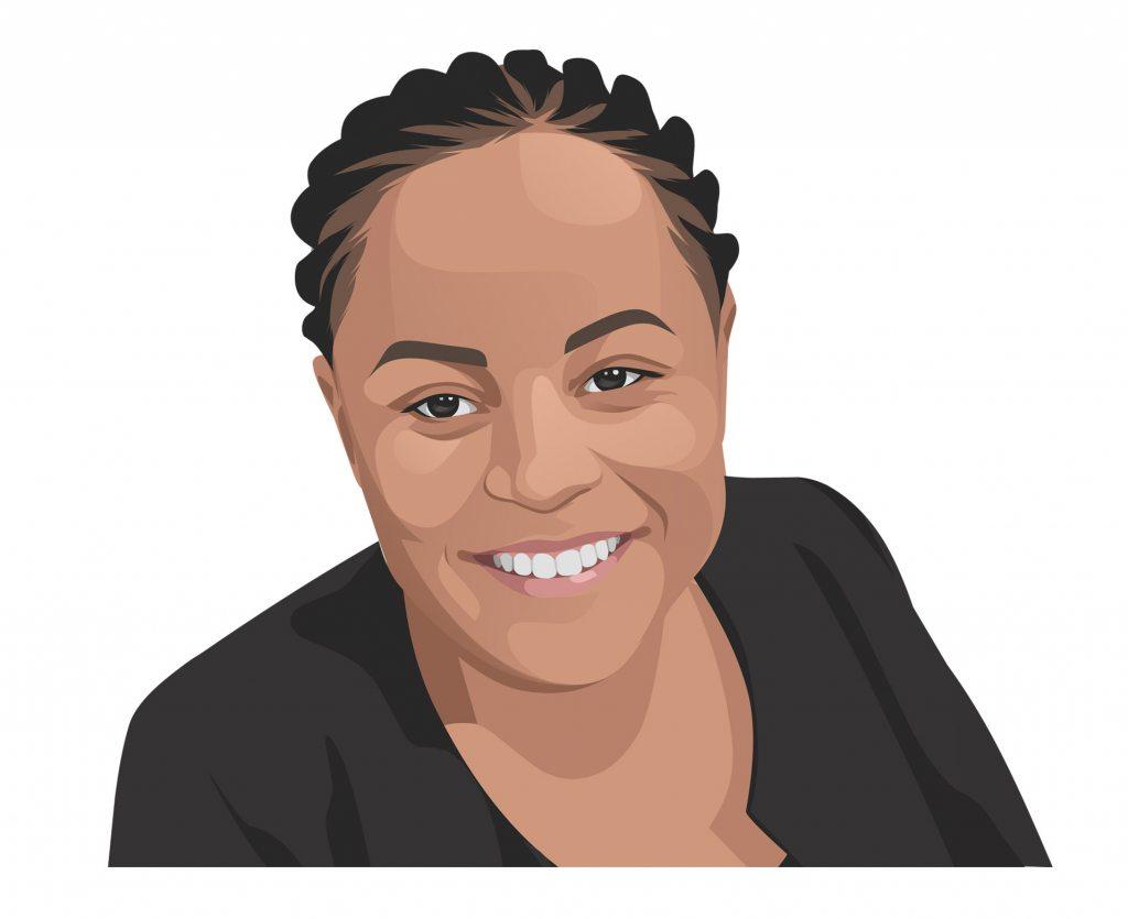 Ann Ngengere